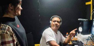 Prima Founder Records Ukir Sejarah, Produksi Album AM Kuncoro dan Single Perdana Bea Serendy - Rojanah dalam Seminggu
