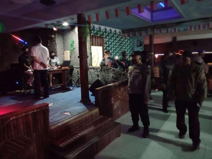 Dugaan Langgar Protokes dan Kerap Kali Meresahkan, Warga Desa Tumpatan Desak Café Dewa Ditutup