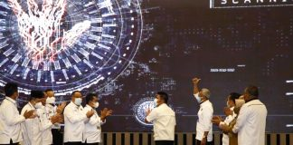 HD Siapkan Reward Untuk Kabupaten dan Kota yang Mampu Tekan Angka Kerugian 'Losses' Padi