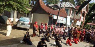 BPNB Sumbar dan HWK Sumbar bersama DPD RI Gelar Orasi Pemajuan Kebudayaan Saniangbaka