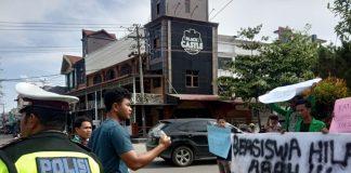 Pembelian KM Tailana dengan Harga Fantastis, Formas Lhokseumawe Dukung Polda Aceh Usut Tuntas