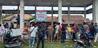 Pemilihan Ketua dan Anggota BPD di 3 Dusun Desa Melilian Berjalan Sukses