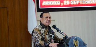 KPK Dukung Polri Bongkar Mafia Tanah di Indonesia