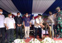 Penuhi Janji Kampanye, Joncik Muhammad Bebaskan Daerah Blank Spot