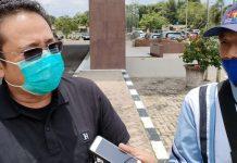 Dapat Kucuran Dana 80 Miliar, PUPR TA 2021 Fokuskan Pembangunan Fisik di Prabumulih