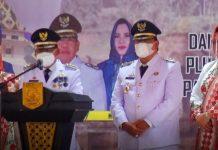 Rapat Paripurna DPRD Kab. Lampung Timur, Wujudkan Visi dan Misi Bupati dan Wabup Lam-Tim