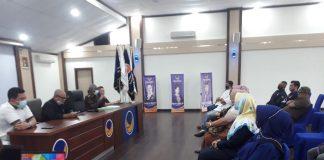 Bakal Gelar Rakorwil Sekaligus Peresmian Kantor DPW, Partai Nasdem Optimis Rebut Kursi Pimpinan DPRD Provinsi