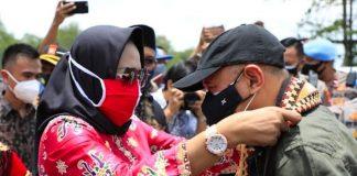 Ajak Tulang Bawang Bangun Tambak Udang Terbesar, Menkop dan UKM RI Nyatakan Takjub Lihat Provinsi Lampung