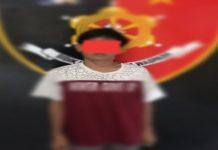 Diduga Tak Kuat Tahan Birahi, Pelajar SMA Perkosa Pacar Sendiri
