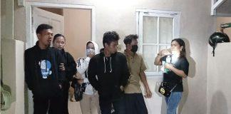 Digrebek Polisi, 6 Pasangan Mesum Terjaring Razia KYRD