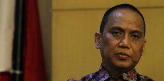Indroyanto Seno Adji Sebut Kerumunan di Maumere Tidak Ada Peristiwa Pidana