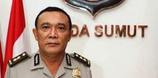 Pelaku Pembunuhan 2 Wanita Muda di Sergai dan Medan Barat, Ternyata Oknum Polisi Berpangkat Aipda