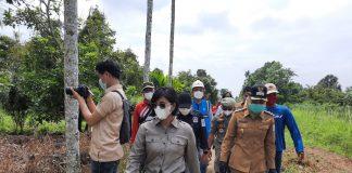 Selama 30 Tahun Belum Terjamah Listrik, Fitri Tanggapi Keluhan Warga Pelosok Kota Palembang Ini