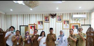 Wakili Sumsel, Pemkab OKI Siap Antar Alisya Juarai Panggung LIDA 2021