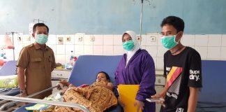 Pemberitaan Tentang Bayi dan Ibu di Tahan Rumah Sakit Lantaran Tak ada Biaya, Pihak RSUD Kayuagung Tolak dan Nyatakan Berita Hoaks