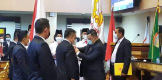 Kembalikan Kejayaan Olahraga Palembang di Ajang Porprov, Jadi Tekad KONI Palembang Rebut Juara Umum