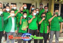 DPC Partai PPP Muara Enim Gelar Silaturahmi Sekaligus Jemput Aspirasi PAC se-Dapil III