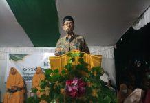 Ribuan Masyarakat Tumplek Blek Hadiri Penutupan Acara MTQ ke XXXVI Tingkat Kecamatan Singkil