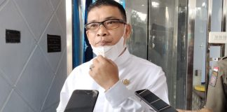 Realisasikan Pembangunan Infrastruktur, Bupati Muratara Lakukan Paparan ke Gubernur Sumsel