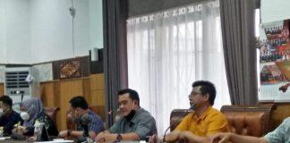 Dinilai Kangkangi Undang-undang, DPRD OKU Desak Gubernur Cabut SK Plh Bupati OKU
