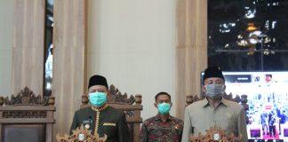 Ucapkan Selamat HUT Provinsi Lampung ke-57, Kang Dawam: Semoga Lampung Timur Ikut Berjaya