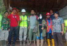 Terkait Laporan Kerusakan Jalan Sukarame dan Air Keruh, Ini Tanggapan Direktur CV Semidang Jaya