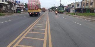 Pipa Transmisi PDAM Tirta Betuah Banyuasin di KM 14 Talang Kepala Rusak, 7 Wilayah Perumahan Ini Tidak Bisa Dialiri Air, Apa Saja?