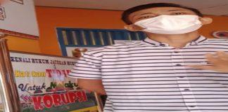 Oknum Sopir Kadis BPBD Lam-Tim, Diduga Bersikap Arogan Tantang LSM dan Wartawan