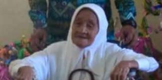 Lahat Berkabung, Cik Ujang Minta Doa Masyarakat, Wafatnya Ibunda