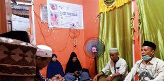 Subhanallah..! Dapat Hidayah, Salah Satu Warga Nias di Aceh Singkil Putuskan Masuk Islam