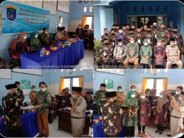Berdayakan Adat-istiadat Kayuagung, Kelurahan Kutaraya Gelar Pelatihan BecaweAdat Morge Siwe