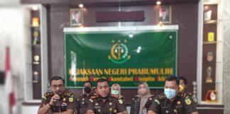 Soal Dugaan Korupsi Kredit Modal di Prabumulih, Ini Fakta-fakta yang Ditemukan Penyidik