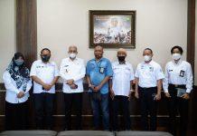 Soal Penghargaan Kepala Daerah pada Silaturahmi SMSI se-Sumsel, Ini Wejangan Wagub