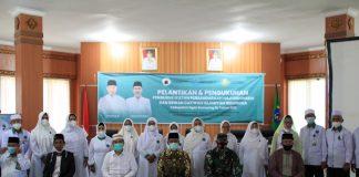 Wakil Bupati OKI Dja'far Shodiq Dorong IPHI dan DDII Menjadi Pelopor Kerukunan Antar Umat Beragama