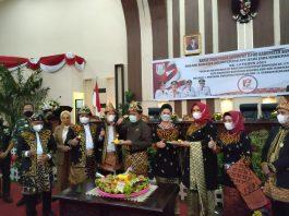 Gubernur Sumsel Apresiasi 7 Program Pokok Kabupaten Banyuasin