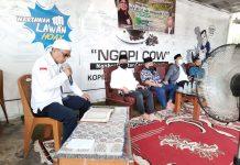PWI Peduli bersama IKWI Sumsel Sukses Gelar Isra Mi'raj, Fiko Bilang Acara Keagamaan Akan Terus Diagendakan