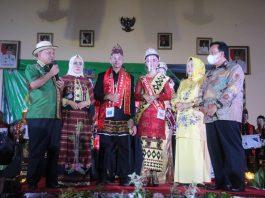 Rifki dan Diva Raih Juara 1 Muli Mekhanai Lam-Tim 2021, Bupati: Langkah Pemerintah Lampung Timur Promosi Pariwisata