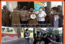 Buntut Pengusiran Wartawan Oleh Oknum Kabid TK/SD, Kadisdik OKI Sampaikan Permohonan Maaf