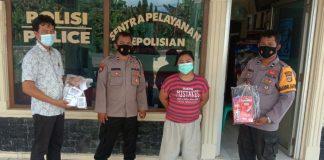 Berdalih Tawarkan Paket Sembako Murah, Seorang IRT Asal Banjar Margo Tipu 802 Orang Warga