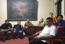 Terungkap di Diskusi Terbatas SMSI, Jokowi Presiden Terkuat se-Asia