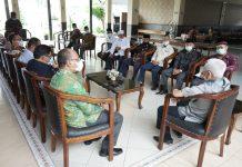 STIE Muhammadiyah Asahan Siap menjadi Alat Percepatan Pembangunan Kabupaten Asahan