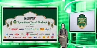 Inisiatif INFOBRAND, Ajak Brand Berbagi di Bulan Ramadhan