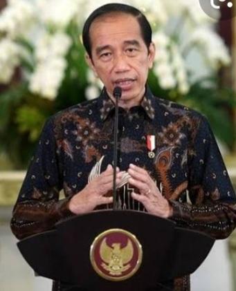 Jokowi Minta Gubernur Hingga Wali Kota Tegas Larang Warga Mudik