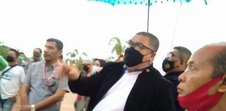 Bongkar Skandal Mafia Tanah di Palembang, Razman Bakal Perkarakan Dr Ansori. Wirawan Gunawan Serta Oknum BPN