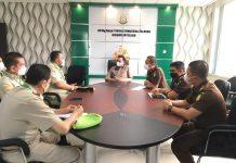 Kejati Sumsel Ajak PPM Ikut 'Jaksa Menyapa' dan 'Jaksa Masuk Sekolah'