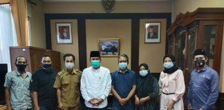 Melaju 28 Top Besar LIGA Dangdut Indonesia 2021, Alisyah Didukung Menang Oleh DPRD OKI