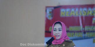 Presiden Jokowi Kembali Bangun Jalan Nasional Sepanjang 33,4 KM di Tulang Bawang