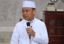 Ustadz Das'ad Latif: Dosa Bagi yang Nekad Mudik Melanggar Prokes