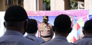 TNI – Polri Optimalkan Tracer pada Babinsa dan Bhabinkamtibmas di Kelurahan