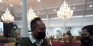 Luncurkan Aplikasi Songket, Forum DAS Awasi Kualitas dan Kuantitas Air Sungai Cegah Karhutla